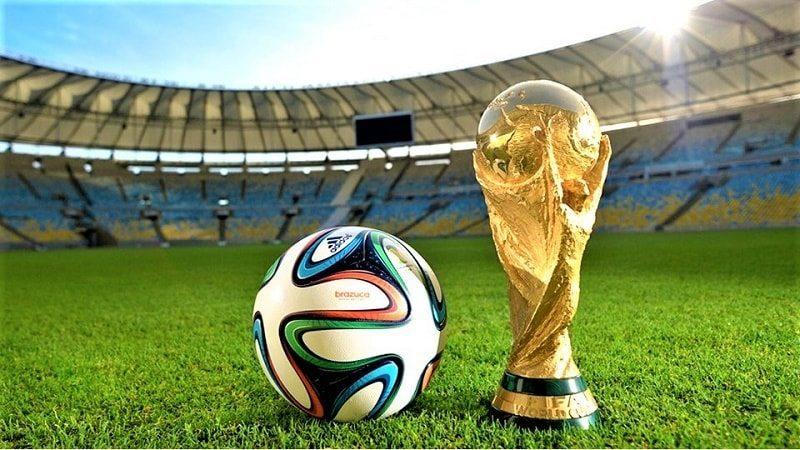 FIFA World Cup Jadi 48 tim