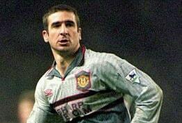 Jersey Terlarang Sir Alex Ferguson