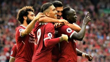 Real Madrid Incar Striker Liverpool Ini