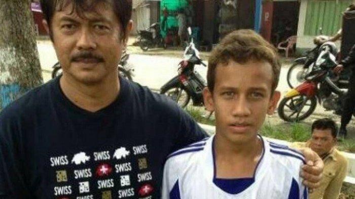 Egy dan Coach Indra