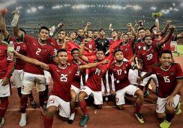 Striker Timnas Indonesia Terbaik