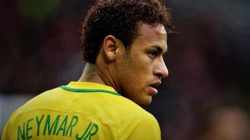 Neymar Kejar Torehan Gol Romario