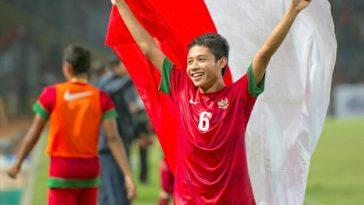 Evan Dimas Min