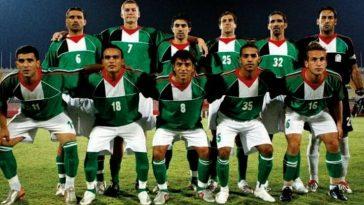 Palestina Sepakbola Min