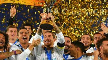 Real Madrid Min