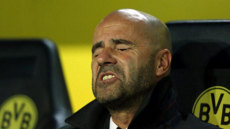 Borussia Dortmund APOEL Nikosia