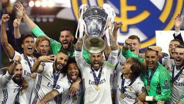 Madrid Juara Ucl Tahun 2017