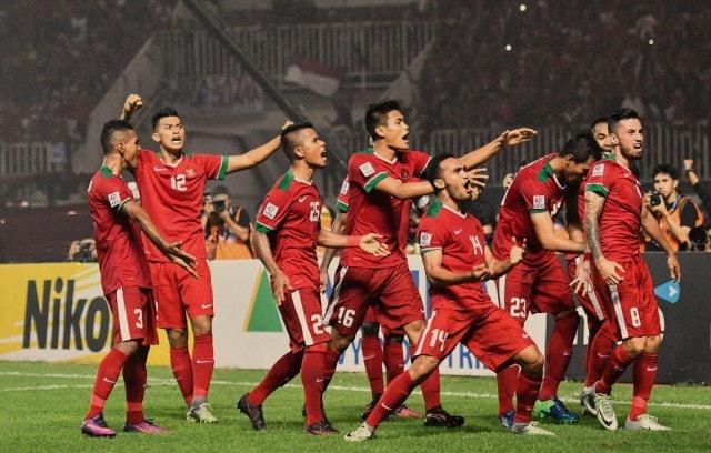 Indonesia Min