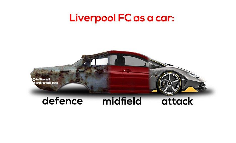 Meme Liverpool Arsenal Min (1)