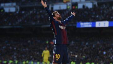 Messi Min