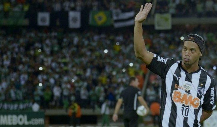 Ronaldinho Min