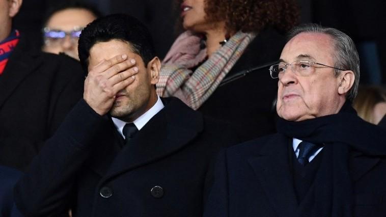 Perez Marah Ke Zidane Min