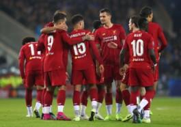 Liverpool Bola
